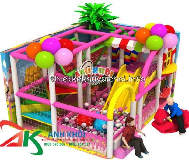 Đồ chơi khu vui chơi trẻ em2