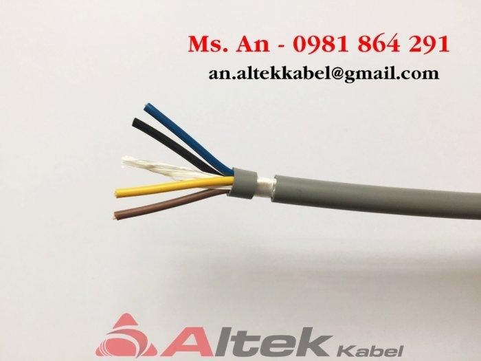 Cáp điều khiển Altek Kabel1