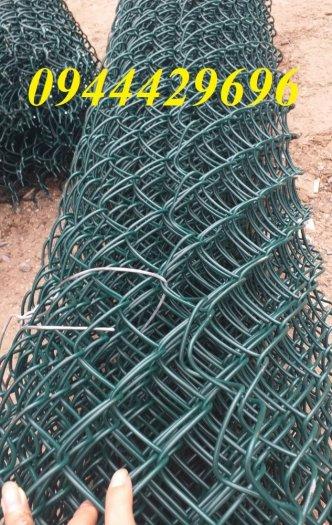 Lưới B40 bọc nhựa khổ 2.4m7