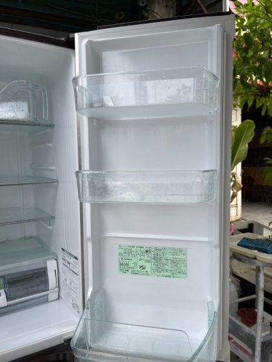 Tủ lạnh nội địa Nhật HITACHI R-C4800 mặt gương 475L hút chân không cao cấp1