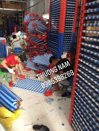 Chuyên cung cấp giường lưới trẻ em2
