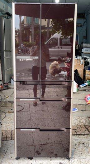 Tủ lạnh HITACHI R-C4800 dung tích 475Lít- đời 201311