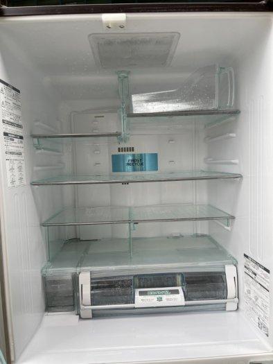 Tủ lạnh HITACHI R-C4800 dung tích 475Lít- đời 20136