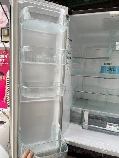 Tủ lạnh HITACHI R-C4800 dung tích 475Lít- đời 20135