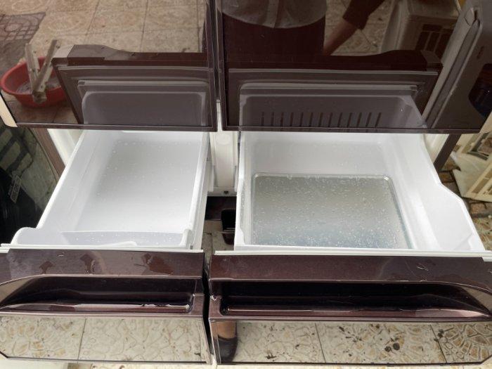Tủ lạnh HITACHI R-C4800 dung tích 475Lít- đời 20133