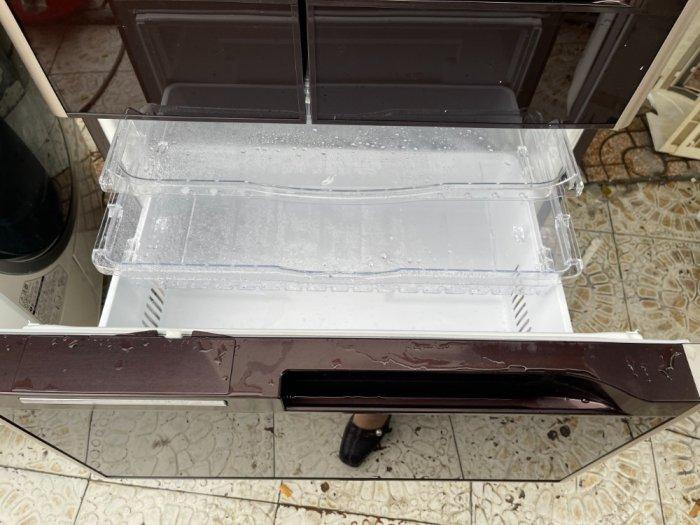 Tủ lạnh HITACHI R-C4800 dung tích 475Lít- đời 20132