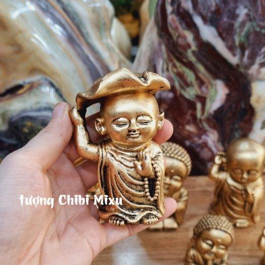 03 mẫu tượng sơn giả đồng cổ kính4