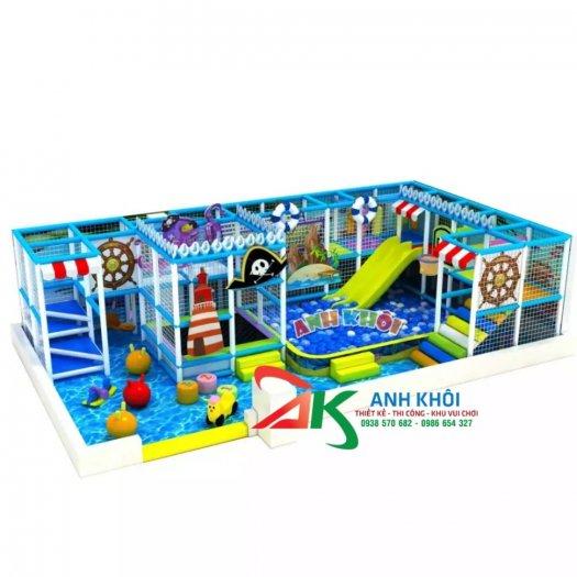 Lắp đặt khu vui chơi,thiết kế thi công trọn gói khu vui chơi trong nhà0