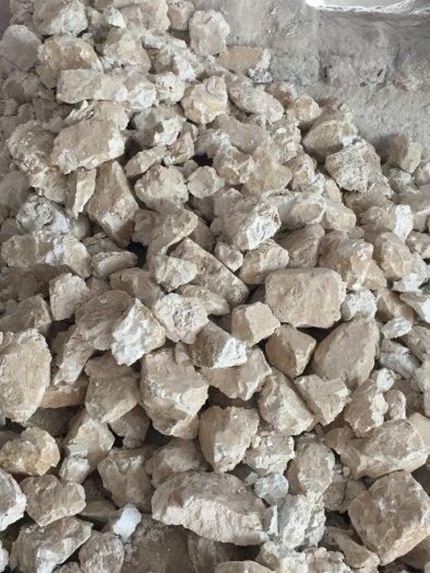 Vôi bột, vôi củ dùng trong công nghiệp luyện thép0