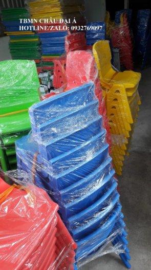 Ghế nhựa đúc nhập khẩu hàng chuẩn loại 1 giá tốt