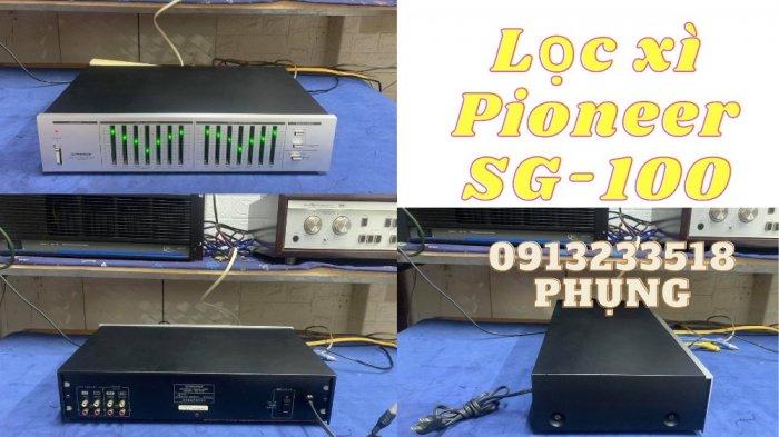 Lọc xì PIONEER SG-1005