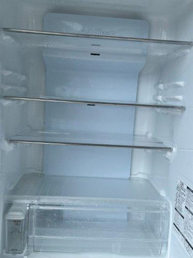Tủ lạnh nội địa Nhật PANASONIC NR-ETR435 426Lít, 5 cánh, date 20115