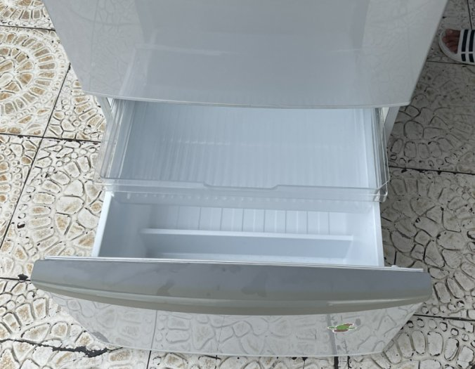 Tủ lạnh nội địa Nhật PANASONIC NR-ETR435 426Lít, 5 cánh, date 20111
