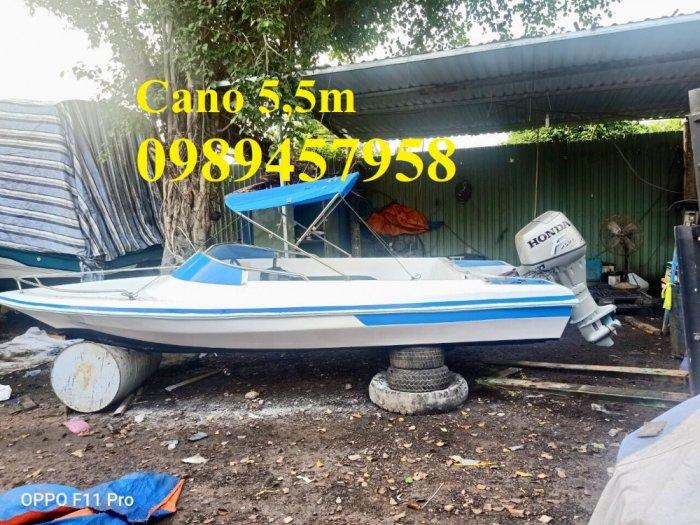 Cano cũ đã qua sử dụng, Cano nhập khẩu, cano chở 6-8 người, Cano 10-12 người2