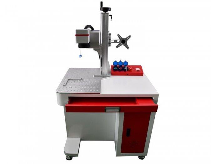 Máy khắc laser 20w thanh lý giá rẻ tại thành phố thủ dầu một bình dương4