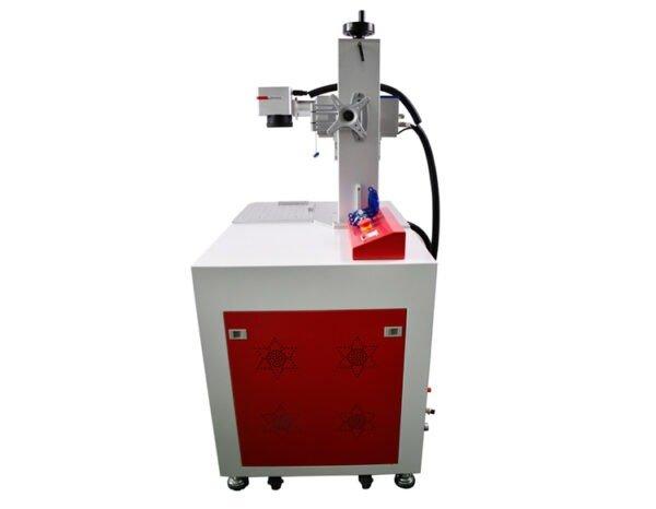 Máy khắc laser 20w thanh lý giá rẻ tại thành phố thủ dầu một bình dương2