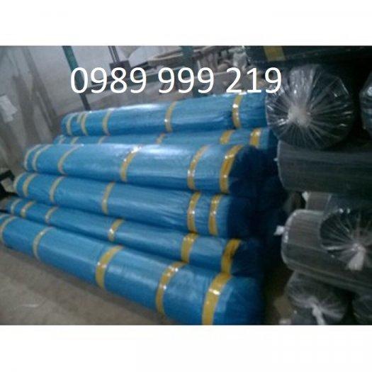 Tấm bạt nhựa hdpe chống thấm,cuộn 100m2 khổ 4x25m-suncogroupvn1