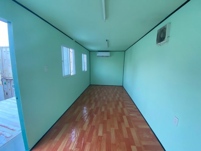 Container văn phòng 20feet0