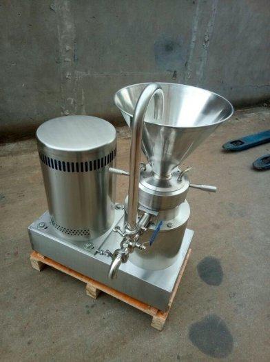 Máy nghiền sữa đậu nành, máy nghiền bột nước, máy nghiền dịch sữa bắp(bắp hạt)3