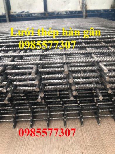 Sản xuất lưới thép hàn D6 a200x200, D8 a200x200 giá tốt3