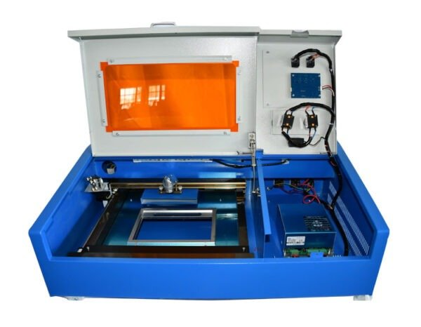 Máy khắc laser khổ 300*2000