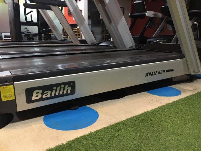 Thanh lý máy chạy bộ BAILIH10