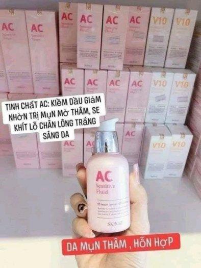 Tinh chất AC Sensitive Fluid Hàn Quốc