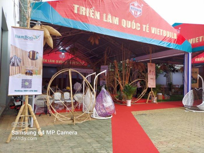 Vựa tre Sài Gòn - Bán cây tre công trình, bán cây tre nội thất, bán cây tre ốp tường5