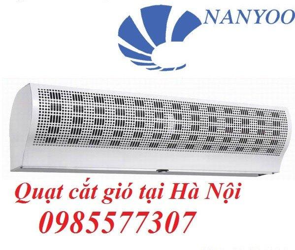 Quạt cắt gió Nayoo 0,9m; 1,2m; 1,5m...1,8m giao hàng toàn quốc3