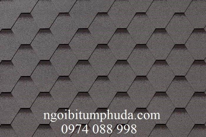 Tấm lợp bitum phủ đá vật liệu lợp mái cao cấp nhập khẩu thổ nhi kỳ, keo bitum chống thấm cho các loại mái12
