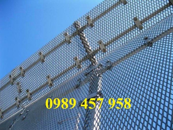 Cung cấp lưới làm sàn thao tác, Lưới cầu thang xg20, xg21, xg22, xg40, xg41, xg42,xg430