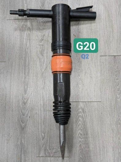 Búa đục bằng hơi G100
