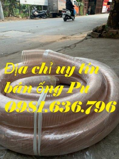 Giá ống hút bụi pu cao cấp phi 1509
