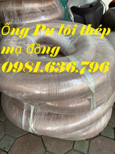 Giá ống hút bụi pu cao cấp phi 1504