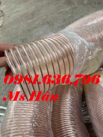 Giá ống hút bụi công nghiệp phi 120.17