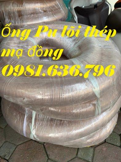 Giá ống hút bụi công nghiệp phi 120.5