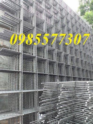 Chuyên cung cấp lưới thép xây dựng,lưới công trình,lưới thép hàn chập5