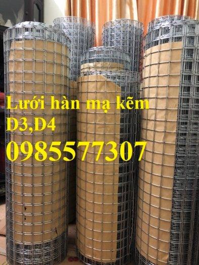 Chuyên cung cấp lưới thép xây dựng,lưới công trình,lưới thép hàn chập3