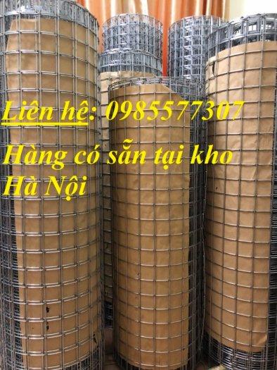 Lưới thép hàn,lưới xây dựng,lưới D2 a 25 x 25 giá tốt2
