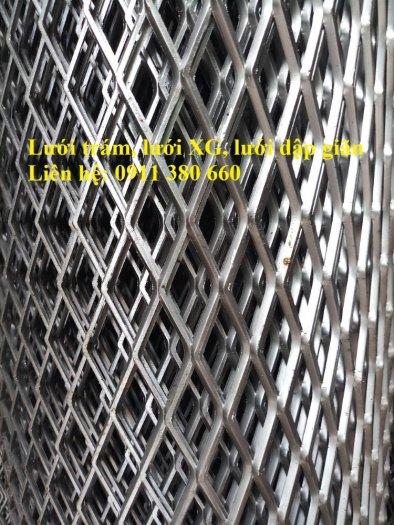 Lưới trám ô 15x30, Khổ 1m, 1.2m dạng cuộn, hàng có sẵn- Nhật Minh Hiếu4