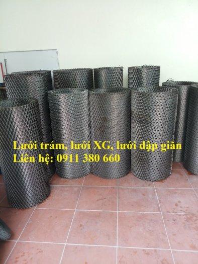 Lưới trám ô 15x30, Khổ 1m, 1.2m dạng cuộn, hàng có sẵn- Nhật Minh Hiếu3
