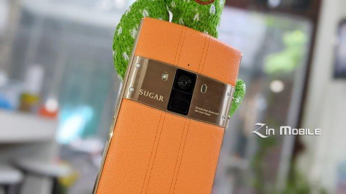 Điện thoại SUGAR S30 Thương hiệu Pháp5