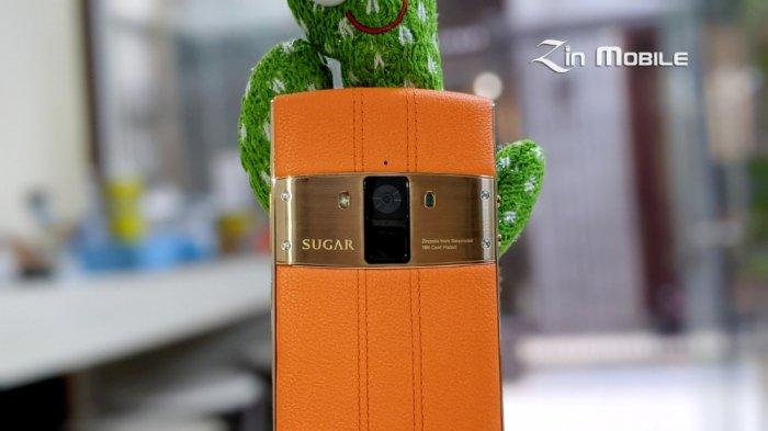 Điện thoại SUGAR S30 Thương hiệu Pháp1