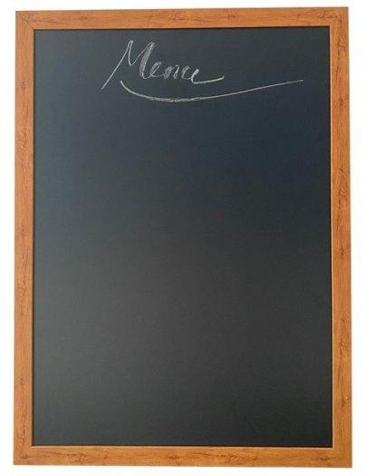 Bảng đen menu viết phấn1