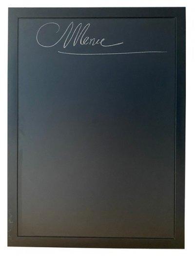 Bảng đen menu viết phấn0
