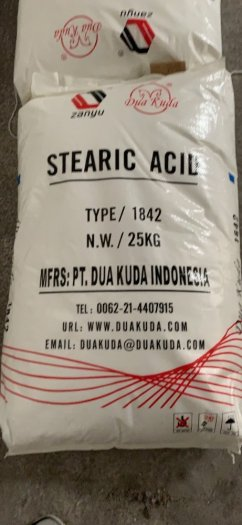 Axit stearic 18420