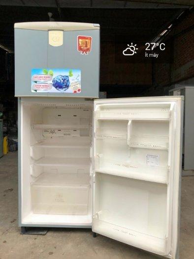 Tủ lạnh inveter Mitsubishi 200 lít1