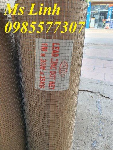 Chuyên cung cấp lưới trám trát tường, lưới thép hàn trát tường chống nứt1