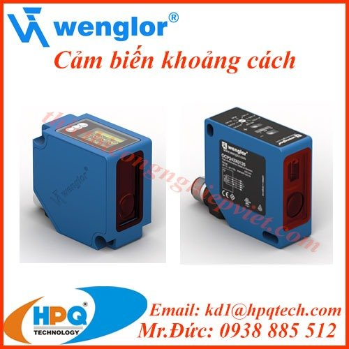 Nhà cung cấp Wenglor   Cảm biến Wenglor   Wenglor Việt Nam3