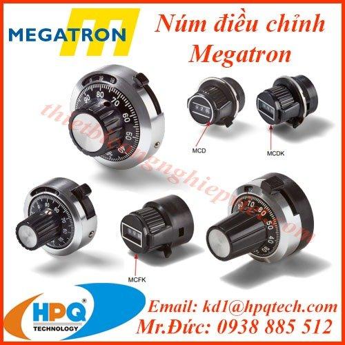 Chiết áp Megatron   Nhà cung cấp Megatron Việt Nam0